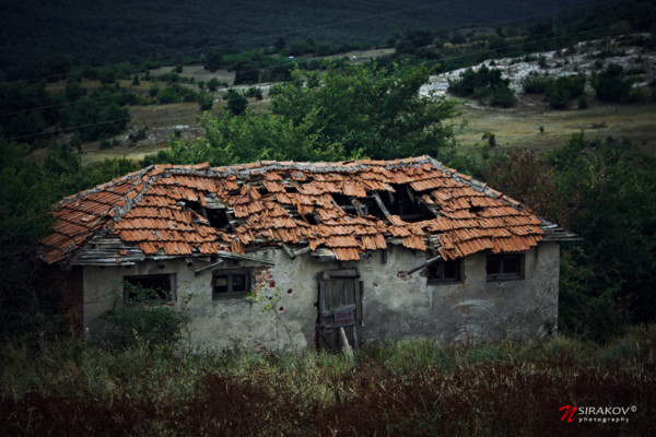 До село Маджарово и язовир Ивайловград