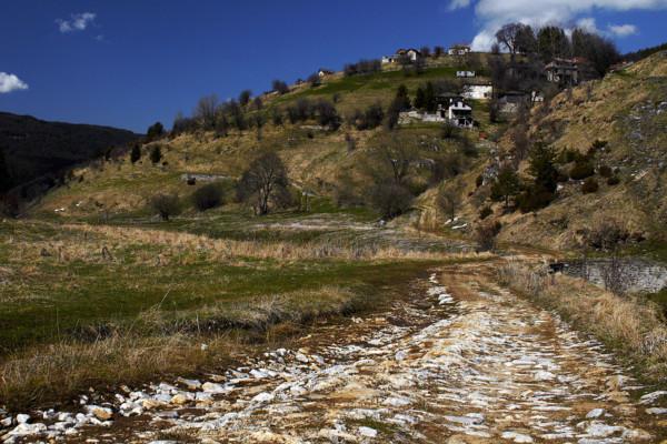 Разходка до село Лилково, Пловдивско