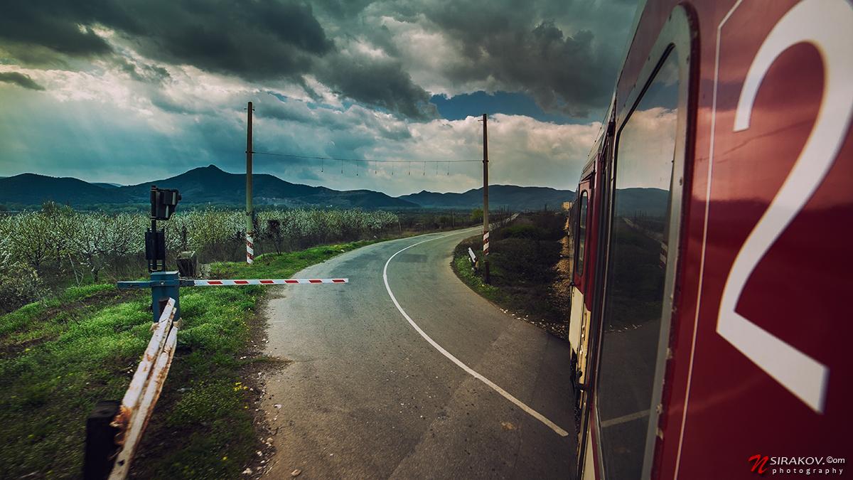 Приключение до Сините камъни в Сливен